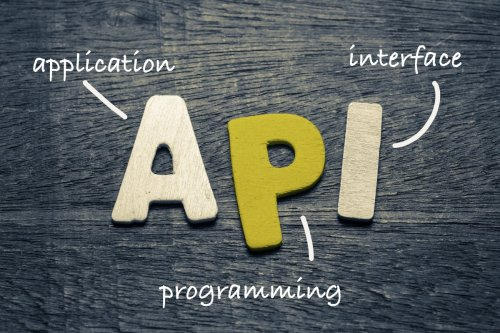 Custom API Programming Myrtle Beach