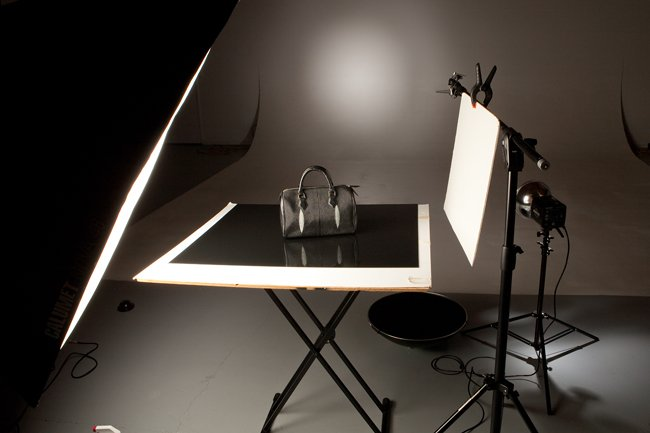 ecommerce product photography for online store