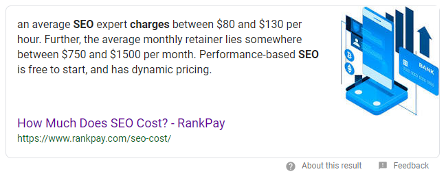 Is Affordable SEO Even Possible?